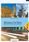Cover-Bild zu Medias in Res! 7./8. SJ. Schülerbuch von Kautzky, Wolfram