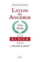 Cover-Bild zu Latein für Angeber von Kautzky, Wolfram