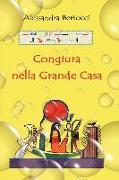 Cover-Bild zu Congiura Nella Grande Casa von Bertocci, Alessandra