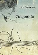 Cover-Bild zu Cinquanta von Quartarone, Sara