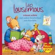 Cover-Bild zu Maxi Pixi 321: VE 5 Leo Lausemaus und der schöne Traum (5 Exemplare) von Campanella, Marco (Illustr.)