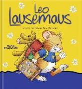 Cover-Bild zu Leo Lausemaus allein bei den Grosseltern von Campanella, Marco (Illustr.)