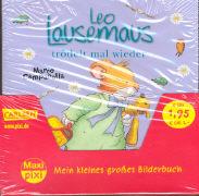 Cover-Bild zu Display. Leo Lausemaus von Campanella, Marco (Illustr.)