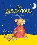 Cover-Bild zu Leo Lausemaus will nicht schlafen (eBook) von Dami, Andrea
