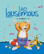 Cover-Bild zu Leo Lausemaus lernt schwimmen (eBook) von Casalis, Anna