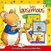 Cover-Bild zu Leo Lausemaus - Vol. 1 (Audio Download) von Campanella, Marco