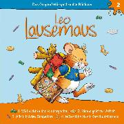 Cover-Bild zu Leo Lausemaus - Folge 2 (Audio Download) von Campanella, Marco