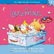 Cover-Bild zu Leo Lausemaus - Folge 4 (Audio Download) von Campanella, Marco