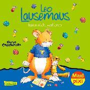 Cover-Bild zu VE 5 Leo Lausemaus kann nicht verlieren (5 Exemplare) von Casalis, Anna