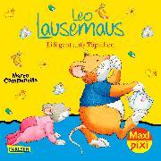 Cover-Bild zu VE 5 Leo Lausemaus: Lili geht aufs Töpfchen (5 Exemplare) von Casalis, Anna
