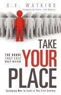 Cover-Bild zu Take Your Place von Watkins, G. F.