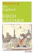 Cover-Bild zu Notabene 45 von Kästner, Erich