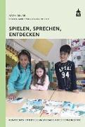Cover-Bild zu Spielen, Sprechen, Entdecken von Selimi, Naxhi