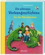Cover-Bild zu Die schönsten Vorlesegeschichten für die Allerkleinsten von Wich, Henriette