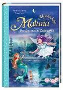 Cover-Bild zu Maluna Mondschein - Feenabenteuer im Zauberwald von Schütze, Andrea