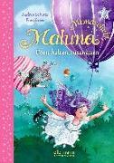 Cover-Bild zu Maluna Mondschein - Feen halten zusammen von Schütze, Andrea