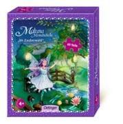 """Cover-Bild zu Maluna Mondschein Puzzle """"Im Zauberwald"""" 60 Teile von Schütze, Andrea"""
