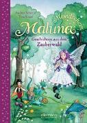 Cover-Bild zu Maluna Mondschein - Geschichten aus dem Zauberwald von Schütze, Andrea