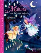 Cover-Bild zu Maluna Mondschein und die kleine Lichterfee von Schütze, Andrea