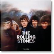 Cover-Bild zu The Rolling Stones. Aktualisierte Ausgabe von Golden, Reuel (Hrsg.)