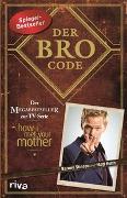 Cover-Bild zu Der Bro Code von Kuhn, Matt