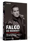 Cover-Bild zu Falco - Die Wahrheit von Bork, Horst