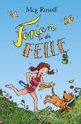 Cover-Bild zu Ferien für alle Felle (eBook) von Rosoff, Meg