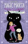 Cover-Bild zu Magic Marta und der Wunderkater 2 (eBook) von Sabbag, Britta