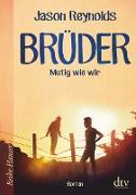 Cover-Bild zu Brüder (eBook) von Reynolds, Jason