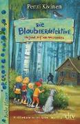 Cover-Bild zu Die Blaubeerdetektive (3) Die Jagd auf den Meisterdieb! (eBook) von Kivinen, Pertti