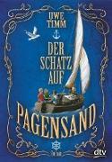 Cover-Bild zu Der Schatz auf Pagensand (eBook) von Timm, Uwe