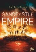 Cover-Bild zu Sandcastle Empire (eBook) von Olson, Kayla