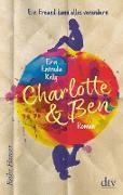 Cover-Bild zu Charlotte & Ben (eBook) von Kelly, Erin Entrada