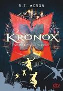 Cover-Bild zu Kronox - Vom Feind gesteuert (eBook) von Acron, R. T.