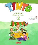 Cover-Bild zu Tinto grün 2. Schuljahr. Arbeitsordner Sprache - Lesen von Anders, Linda