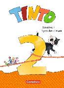 Cover-Bild zu Tinto Sprachlesebuch 2-4 2. Schuljahr. Neubearbeitung 2019. Basisbuch Sprache und Lesen von Anders, Linda