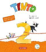 Cover-Bild zu Tinto Sprachlesebuch 2. Schuljahr. Neubearbeitung 2019. Basisordner Sprache und Lesen von Anders, Linda