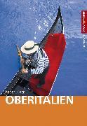 Cover-Bild zu Bisping, Stefanie: Oberitalien - VISTA POINT Reiseführer weltweit (eBook)