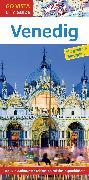 Cover-Bild zu Naredi-Rainer, Dagmar von: GO VISTA: Reiseführer Venedig (eBook)