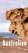 Cover-Bild zu Bisping, Stefanie: Lesereise Australien (eBook)