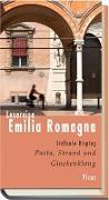 Cover-Bild zu Bisping, Stefanie: Lesereise Emilia Romagna