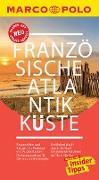 Cover-Bild zu Bisping, Stefanie: MARCO POLO Reiseführer Französische Atlantikküste (eBook)