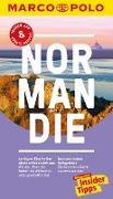Cover-Bild zu Reiser, Hans-Peter: MARCO POLO Reiseführer Normandie (eBook)