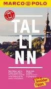 Cover-Bild zu Bisping, Stefanie: MARCO POLO Reiseführer Tallinn (eBook)