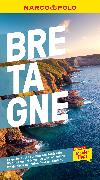 Cover-Bild zu Bisping, Stefanie: MARCO POLO Reiseführer Bretagne (eBook)