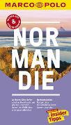 Cover-Bild zu Bisping, Stefanie: MARCO POLO Reiseführer Normandie