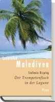 Cover-Bild zu Bisping, Stefanie: Lesereise Malediven