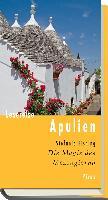 Cover-Bild zu Bisping, Stefanie: Lesereise Apulien