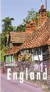 Cover-Bild zu Bisping, Stefanie: Lesereise England