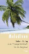 Cover-Bild zu Bisping, Stefanie: Lesereise Malediven (eBook)